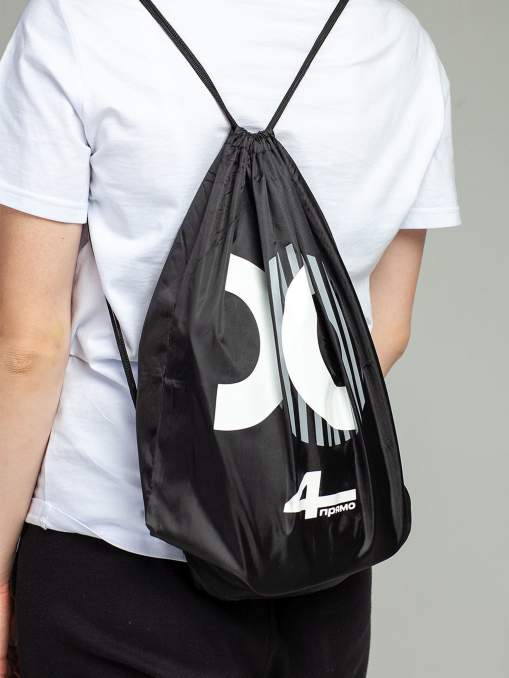 "Sports bag ""Opposition"""